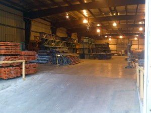 We Buy Used Racking Gladstone, MO