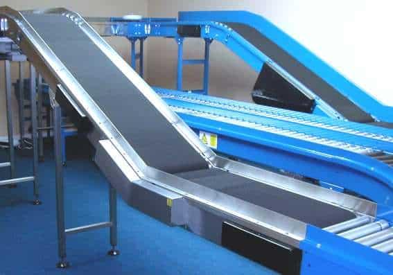 Kansas City Conveyor Belts