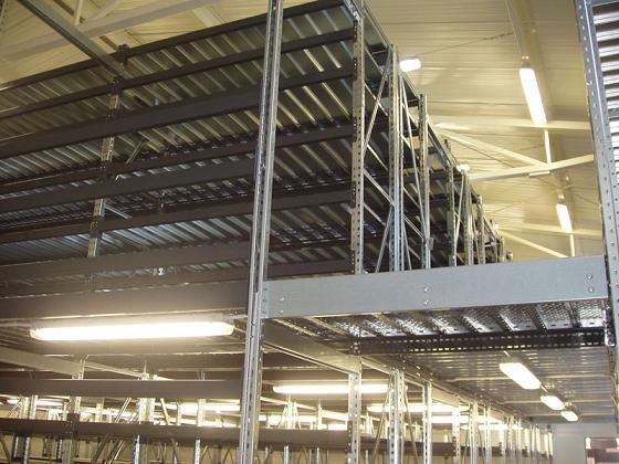 Standard Pallet Rack